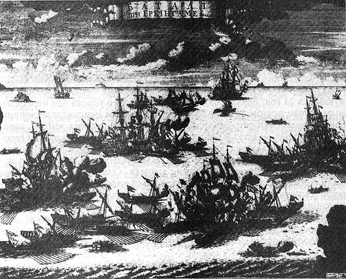 Битва при Гренгаме