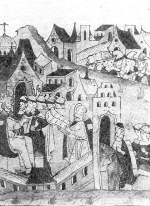 летописного свода' XVI в.