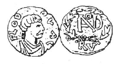 Древние Русы разрушили Римскую империю