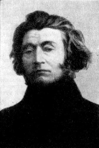 Адам міцкевич дагеротип