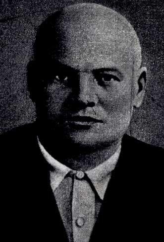 Морис Торез