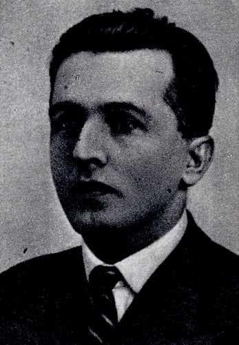 Луис Престес