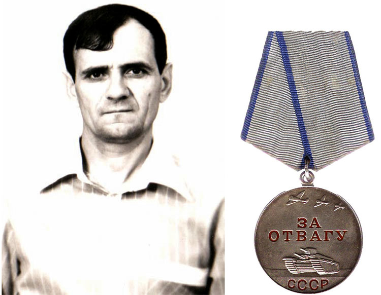 Зезекало Владимир Алексеевич