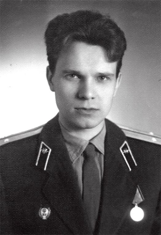 Засецкий Александр Александрович