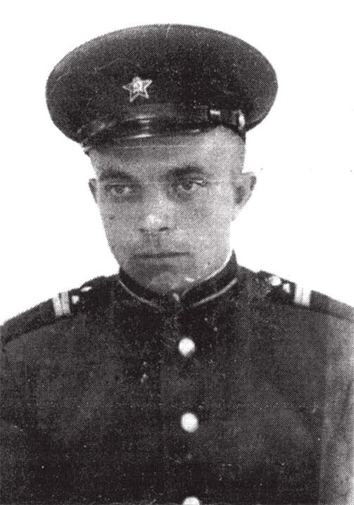 Лунев Валерий Иванович