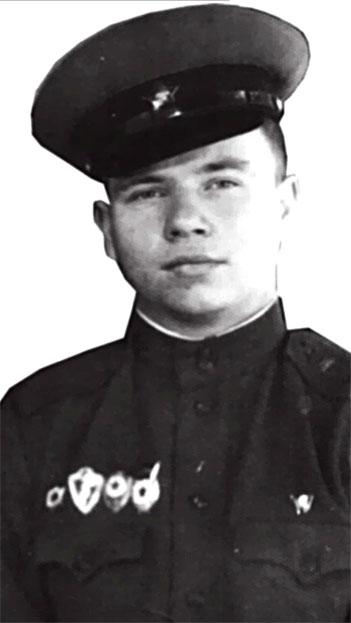 Табаков Михаил Иванович