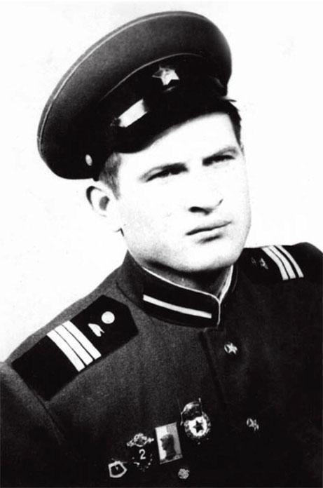 Локтев Григорий Васильевич