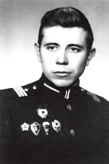 Радченко Владимир Пантелеевич