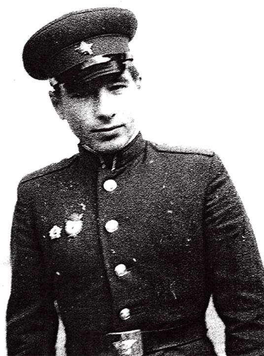 Горин Николай Григорьевич