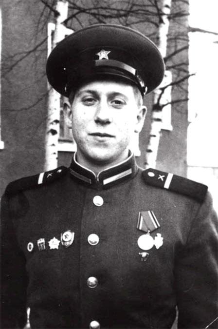 Сериков Валерий Петрович