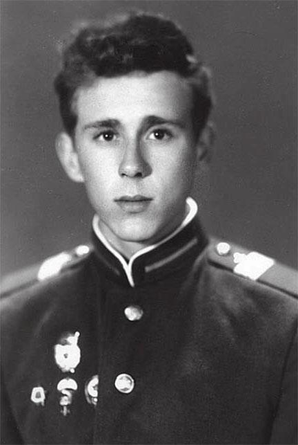 Василевский А.А. июнь 1968 года