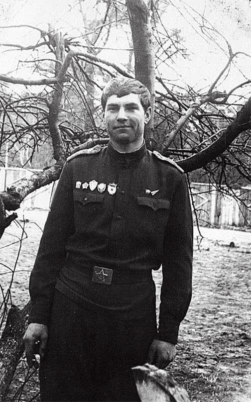 Глушко Константин Иванович