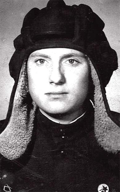 Красюк Михаил Гаврилович