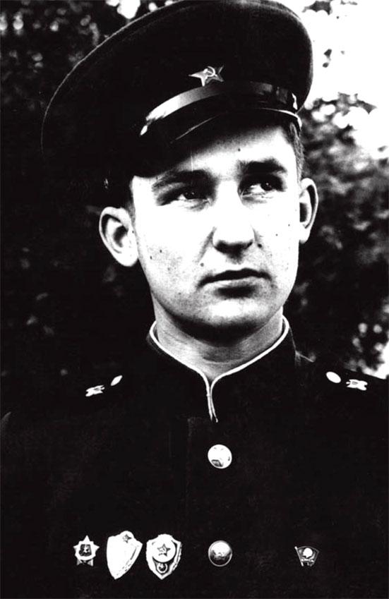 Радуль Анатолий Григорьевич