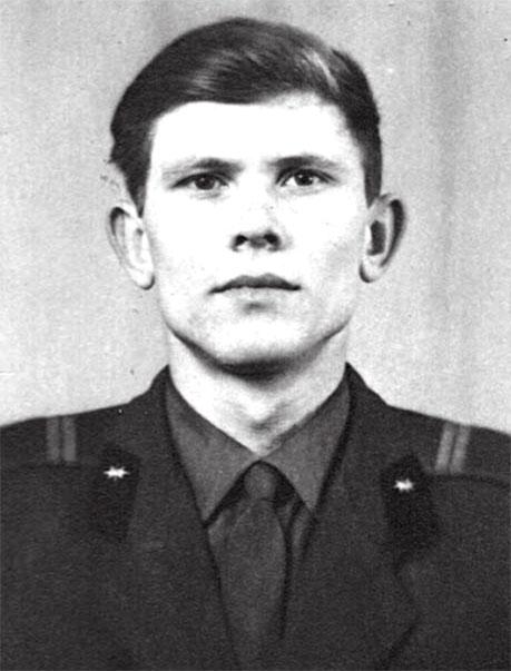 Гладунов Александр Григорьевич