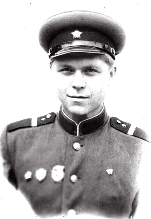 Женетель Шамиль Караметович
