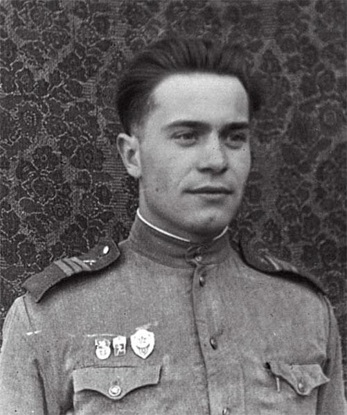 Гненный Василий Федорович