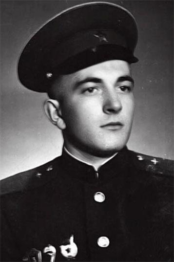 Соболев Юрий Николаевич