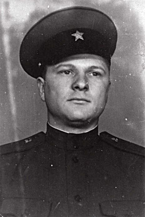 Жиляев Юрий Алексеевич