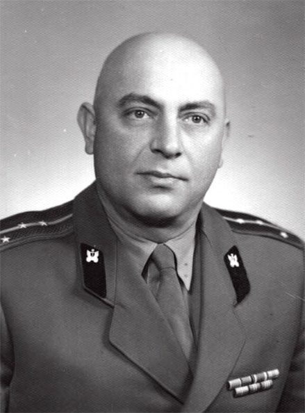 Кушнарев Николай Иванович