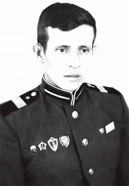 Беркут Николай Васильевич