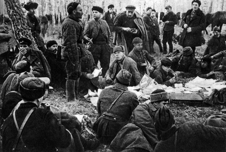 Фильмы о второй чеченской войне