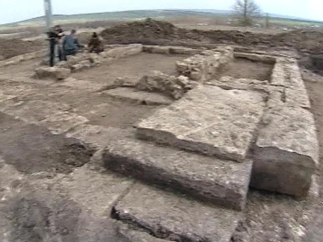 В Краснодарском крае археологи обнаружили древний город